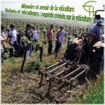 Mémoire et avenir de la viticulture. Enfants et viticulteurs: regards croisés sur la viticulture
