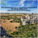 Les monnaies de la grotte de Mounios (Le Gros, Hérault) sur le plateau de Larzac