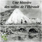 Une histoire des salins de l'Hérault