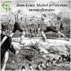 Jean-Louis Michel et l'escrime montpelliéraine