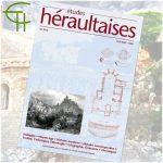 Revue Etudes Héraultaises <br/>2012 n° 42
