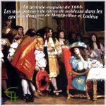 La grande enquête de 1666. Les usurpateurs de titres de noblesse dans les anciens diocèses de Montpellier et Lodève