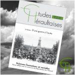 Revue Etudes Héraultaises <br/>2014 n° 44-2