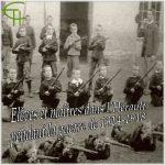 Élèves et maîtres dans l'Hérault pendant la guerre de 1914-1918
