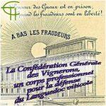 La Confédération Générale des Vignerons, <br/>un corps professionnel pour la défense du Languedoc viticole