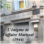 L'énigme de l'affaire Marissal (1944)