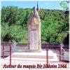 Autour du maquis Bir Hakeim 1944