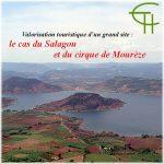 Valorisation touristique d'un grand site : le cas du Salagou et du cirque de Mourèze