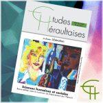 Revue Etudes Héraultaises <br/>2015 n° 45