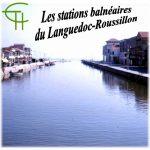Les stations balnéaires du Languedoc-Roussillon