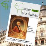 Revue Etudes Héraultaises <br/>2016 n° 46