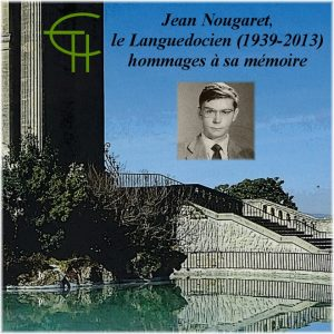 Jean Nougaret le Languedocien, Hommages à sa mémoire.