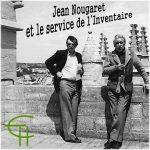 Jean Nougaret et le Service de l'Inventaire