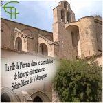 La ville de Pézenas dans le cartulaire de l'abbaye cistercienne Sainte-Marie de Valmagne