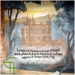 La région de Pézenas et les pays d'Hérault sous la plume de Jean de Plantavit de La Pause, seigneur de Margon (1646-1726)