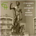 Une préoccupation majeure lors de la création des conservateurs des Antiquités et Objets d'art : l'inventaire et la sauvegarde du mobilier diocésain
