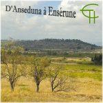 D'Anseduna à Ensérune