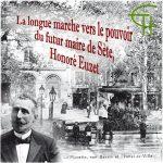 La longue marche vers le pouvoir du futur maire de Sète, Honoré Euzet