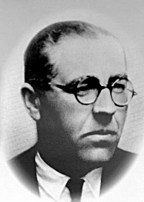 Jacques Renouvin