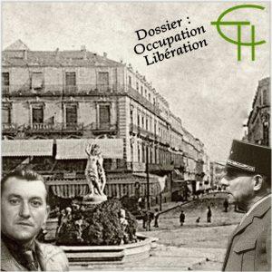 Dossier OCCUPATION LIBÉRATION
