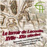 Le terroir de Lacoste, XVII<sup>e</sup> – XX<sup>e</sup> siècles. Approche sociolinguistique et historique