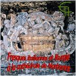 Fresques italiennes et liturgie à la cathédrale de Narbonne (milieu du XIV<sup>e</sup> siècle)