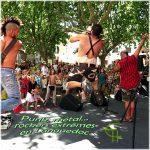Punk, Metal… Rockers extrêmes en Languedoc