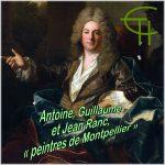 Antoine, Guillaume et Jean Ranc, « peintres de Montpellier ». Nouveaux documents inédits