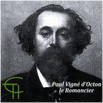 Paul Vigné d'Octon, le romancier