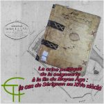 La crise politique de la seigneurie à la fin du Moyen Âge : le cas de Sérignan au XIV<sup>e</sup> siècle