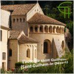 L'autel de saint Guilhem (St Guilhem-le-Désert, Hérault), ce qu'il est et ce qu'il n'est pas
