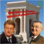 Georges Frêche vs Gérard Saumade : épisodes de la vie politique héraultaise