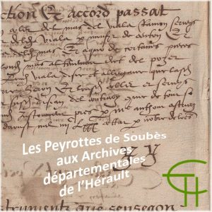 Peyrottes de Soubès