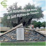 Les monuments aux morts de Saint-Mathieu-de-Tréviers
