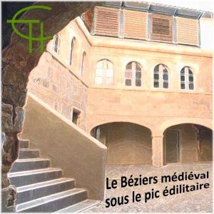 Le Béziers médiéval