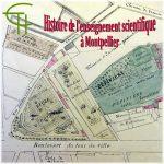 Histoire de l'enseignement scientifique à Montpellier