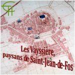 Les Vayssière, paysans de Saint-Jean-de-Fos
