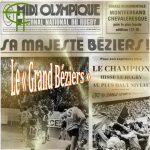 Le « Grand Béziers » (1961-1984), une épopée sportive