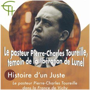 Jean VACHÉ article Le pasteur Pierre-Charles Toureille, témoin de la libération de Lunel : son journal du 13 août au 3 septembre 1944