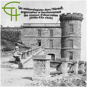 Les météorologistes dans l'Hérault, organisation
