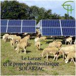 Le projet photovoltaïque «SOLARZAC»