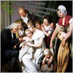 Aux origines de la vaccination antivariolique dans le département de l'Hérault