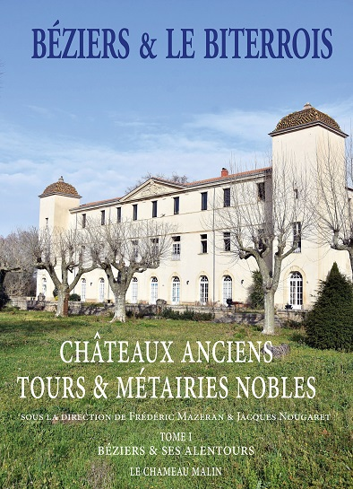 Châteaux anciens Tours et Métairies