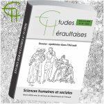 Revue Etudes Héraultaises <br/>2020 n° 55
