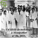 Un siècle de radiologie à Montpellier
