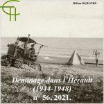 Achtung Minen ! le défi du déminage dans l'Hérault (1944-1948)