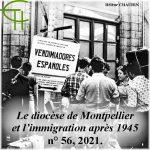 Le diocèse de Montpellier et l'immigration après 1945 – l'expérience de l'aumônerie espagnole