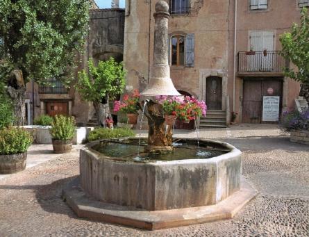 Groupe de Recherches et d'Etudes du Clermontais, 185-187. Fontaine de Salasc