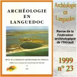 Archéologie en Languedoc 1999 n°23