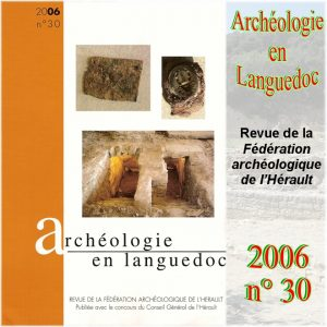 Revue Archéologie en Languedoc 2006-30